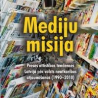 Mediju Misija