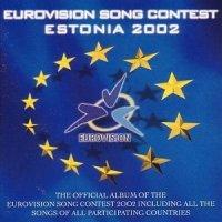 Eirovīzija 2002