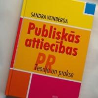 Publiskās attiecības. Teorijas un prakse