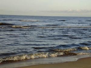 Jūra, 2012. gada 1. janvārī