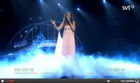 Sonja Aldén - I din himmel