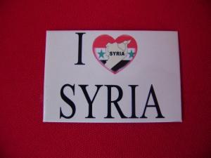 Syria. Autores foto.