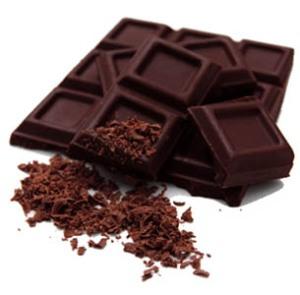 Šokolāde palīdz samazināt svaru un pazemināt asinsspiedienu.