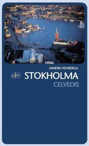 Stokholma. Ceļvedis.