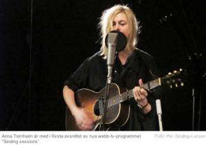 Zviedrijā būvēs popmūzikas muzeju
