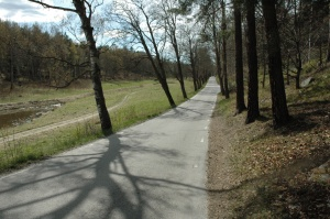 Ceļš pavasarī