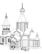 Buranovas ciema baznīca