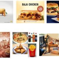 Pārtikas reklāmas patiesības un meli