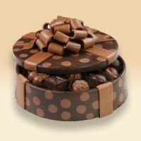 Šokolāde - labāka par vitamīniem arī kungiem