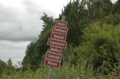 Māju nosaukumi Vidzemē pie Tomēniem un Žuldiņām