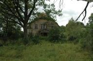 Tomēnu Tautas nams, klubs padomju laikā