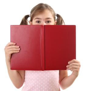Bērns un grāmata
