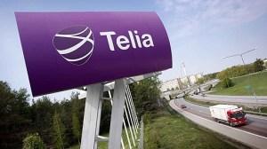 TeliaSonera cīnās ar korupcijas problēmām