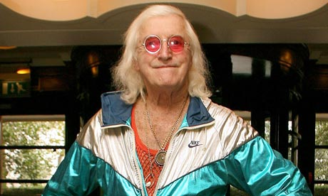 Jimmy Savile BBC