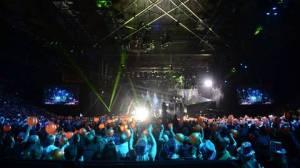 Melodifestivalen SVT