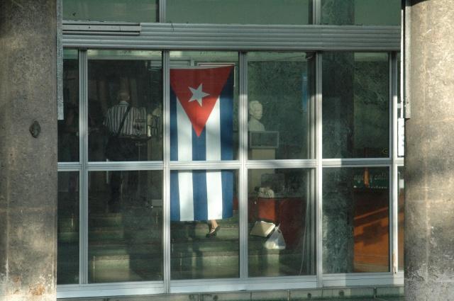 Kubas komplicētās koordinātes: Fidels, kioski un izeja no krīzes