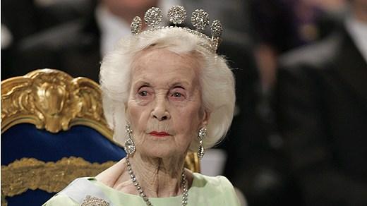 Princese Lilliana