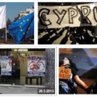 Vācija šokā: Kipras mājsaimniecības ir visbagātākās eirozonā, bet vācieši eirozonas nabagu skaitā.