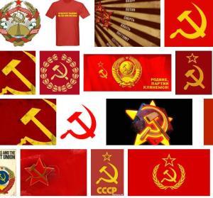 padomju simboli