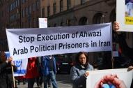 Atbrīvojiet politieslodzītos Irānā