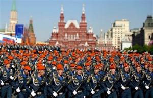 krievijas armija