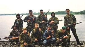 TVnet foto militārā nometne sojuz 2012 latvijas dalibnieki