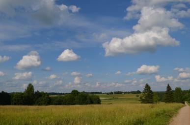 Daiļā Latvija, jūnija svētdienā