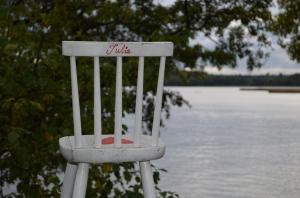 Jūlijas krēsls