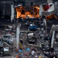 Traģēdija Zolitūdē: neviens neuzņemas atbildību