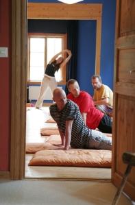 Skandināvijas jogas skola
