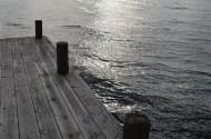 Laipa jūrā, foto Sandra Veinberg