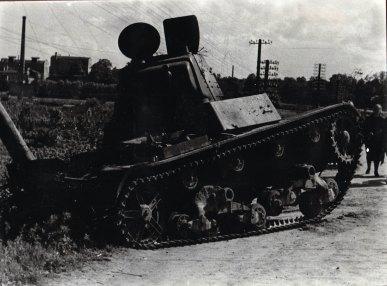 Rīga, 1941. gada 1. jūlijs