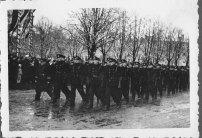 1939. gada 18. novembris, Rīga, Latvijas armijas parāde