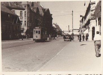 Liepāja: 1940. gada vasara neilgi pirms PSRS okupācijas
