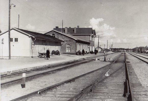 Latvija: 1940. gada vasara neilgi pirms PSRS okupācijas © Hermanis Veinbergs / Sandra Veinberga, NordicBaltic Communications