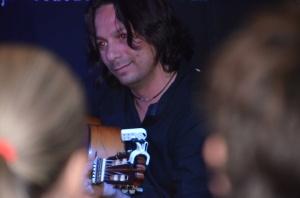 Flamenco koncerts Granāda 24. jūnijs 2014