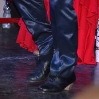 Ievads flamenko elementārkursā iesācējiem