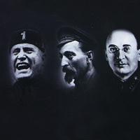 Putina fašisms un krievu propagandas panika