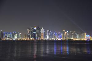 Doha, Katara