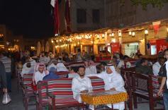 Doha, Katara 4