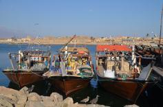 Flote, Omana
