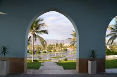 Mājās, Omanā
