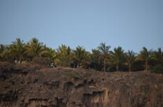 Omanas nogāze