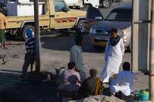 Omanieši