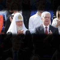 Vai Ušakova Saskaņa nav prokremliska partija, kas Latviju redz Krievijas impērijas sastāvā?