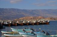 Zvejniekciems, Omana