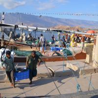 Omana, kuras atslēga ilgi bija nolauzta