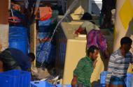 Zvejnieki, Omana