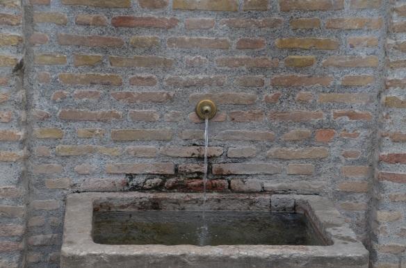 Informācija ir ūdens