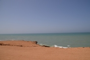 Atlantijas okeāns, Sahāra